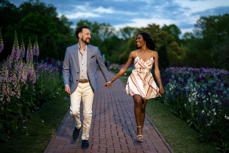 Engagement photo shootideas by J&J Studios