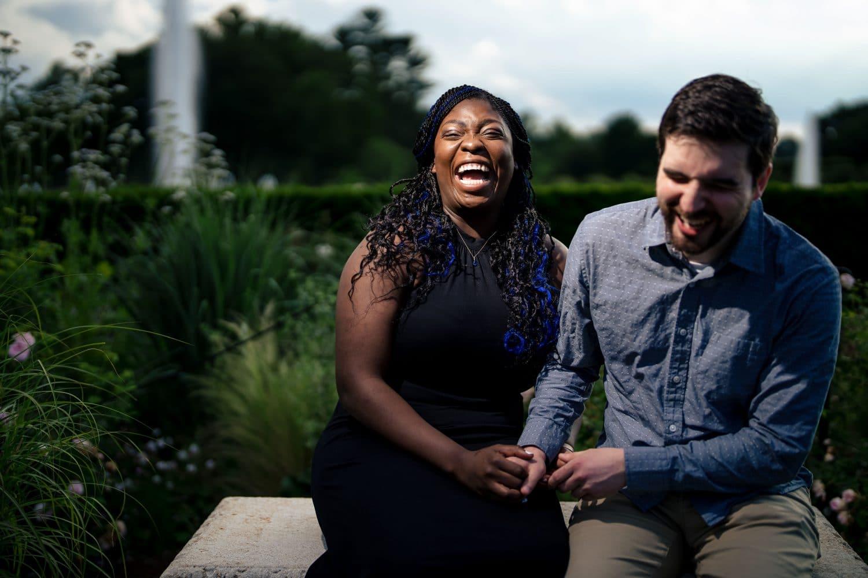 Engagement photo shoot ideas