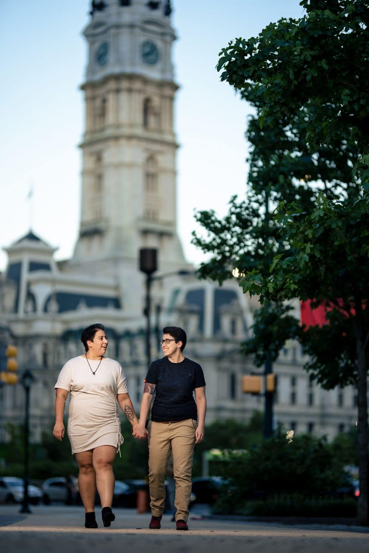 LGBTQ photographer Philadelphia J&J Studios