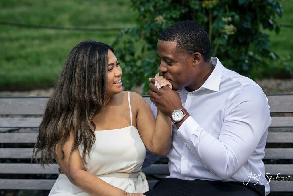 Engagement by J&J Studios