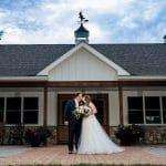Wedding photos at Drumore Estate by J&J Studios