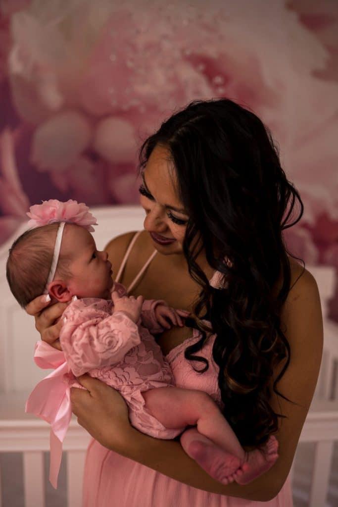 best philadelphia newborn lifestyle photographer