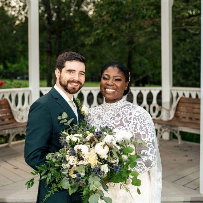 Bellevue Hall Wedding Shot By John Ryan