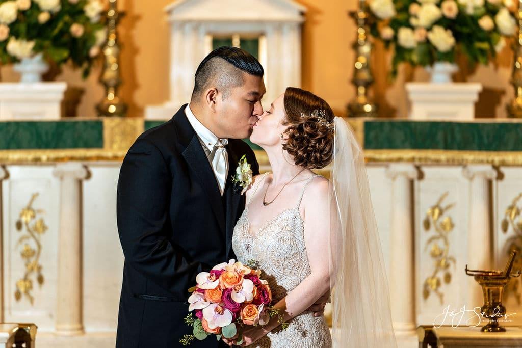 Estia Philadelphia wedding by J&J Studios