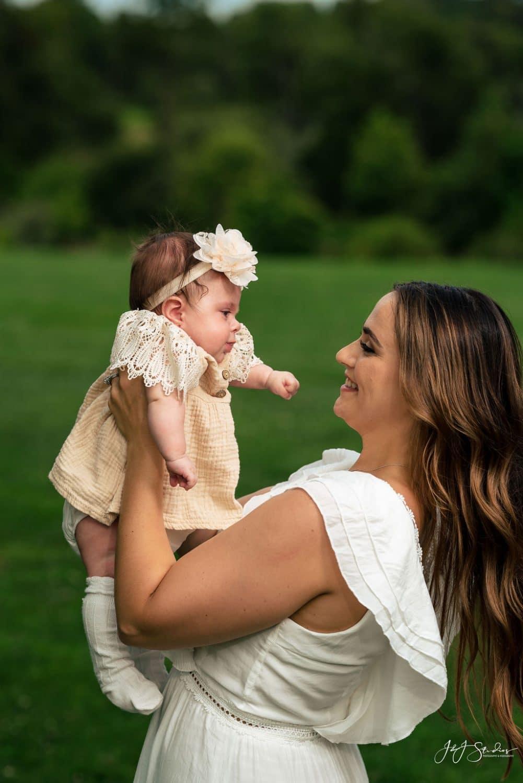 Newborn photography by J&J Studios