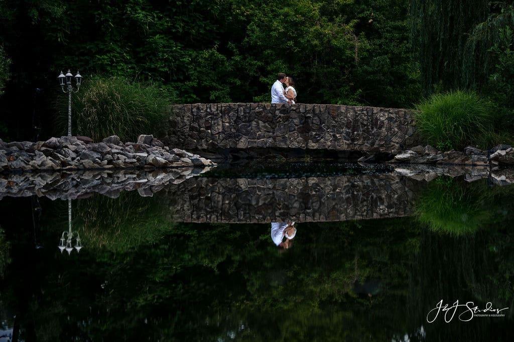 Reflection photo by J&J Studios