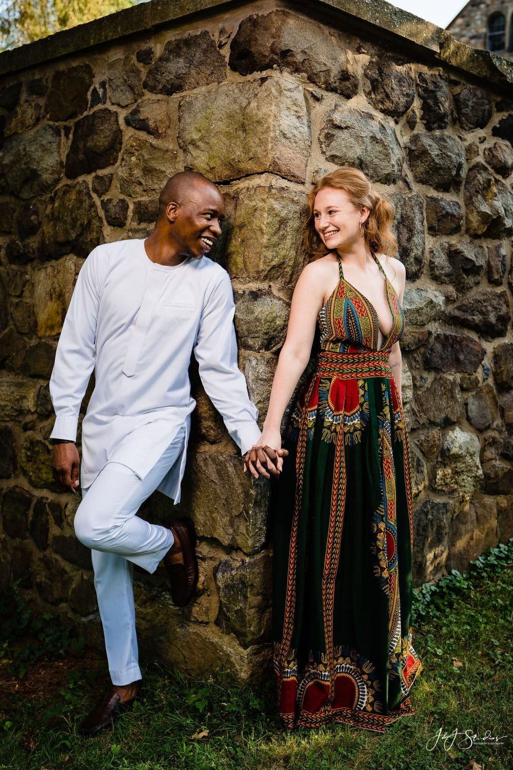 Multicultural Philly Photographer Shot By John Ryan