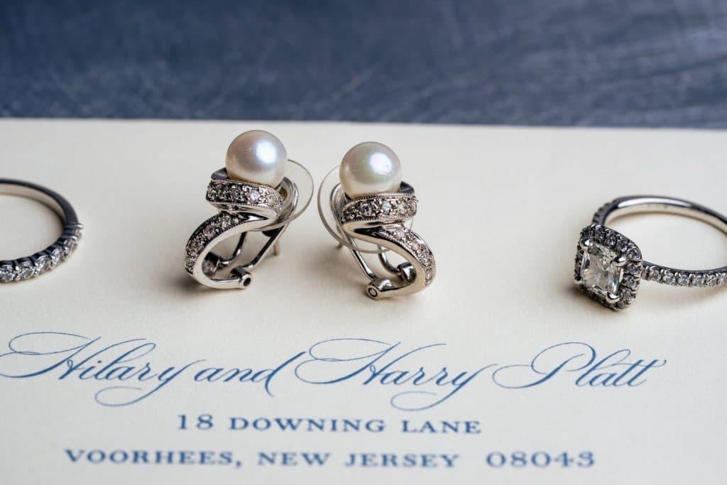 wedding day jewelry jayrobertsjewelers