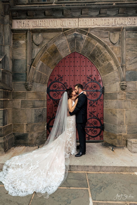 Merion Tribute House wedding by J&J Studios