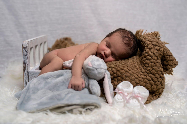 Philly Newborn Photographer Shot By John Ryan