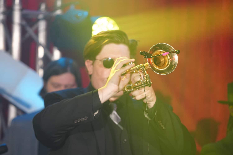 EBE Talent Man playing the trumpetsShot By John Ryan