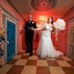 Please Touch Museum wedding by J&J Studios
